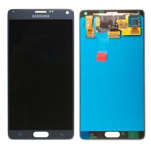 Pantalla-LCD-Juego-completo-GH97-16565B-Negro-para-Samsung-Galaxy-Note-4-N910F
