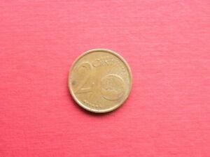 2 Euro Cent COIN 2014 LATVIA