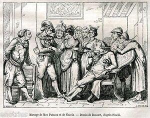Matrimonio In Roma Antica : Roma storia di meo patacca matrimonio con nuccia stampa
