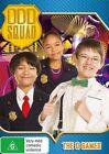 The Odd Squad - O Games (DVD, 2016)