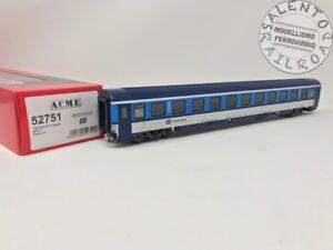 Acme 52751 Transport 2° Classe Bmz 235 Cd Chemins De Fer Tchèques Ep. najbrt