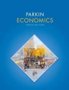 macroeconomics by michael parkin 2010 hardcover revised ebay rh ebay com Michael Parkin Microeconomics 11th Edition Michael Parkin Microeconomics 11th Edition