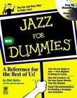 Jazz for Dummies by Dirk Sutro (1998, Paperback)