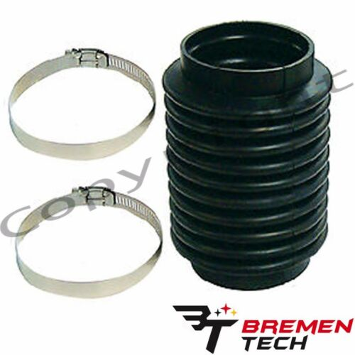 876631-3 New Exhaust Bellows Boot for Volvo Stern Drives Replaces 875848-4