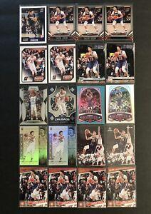 Cameron Johnson 20 Rookie Card Lot Prizm DP RC Crusade RC NBA Phoenix Suns
