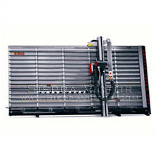 "61"" SAFETY SPEED MFG® Vertical Panel Saw: MODEL ES5210"