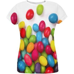Womens All Halloween Beans Shirt Over T Jelly HInzEnwqRx