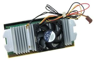 Intel Pentium II CPU SL357 400MHz SLOT1 + Rafraichissant