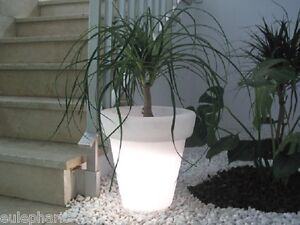 Lampara-MACETERO-Luminoso-de-35x35cm-5L-Maceta-Iluminada-Luz-Jardin-bajo-consumo