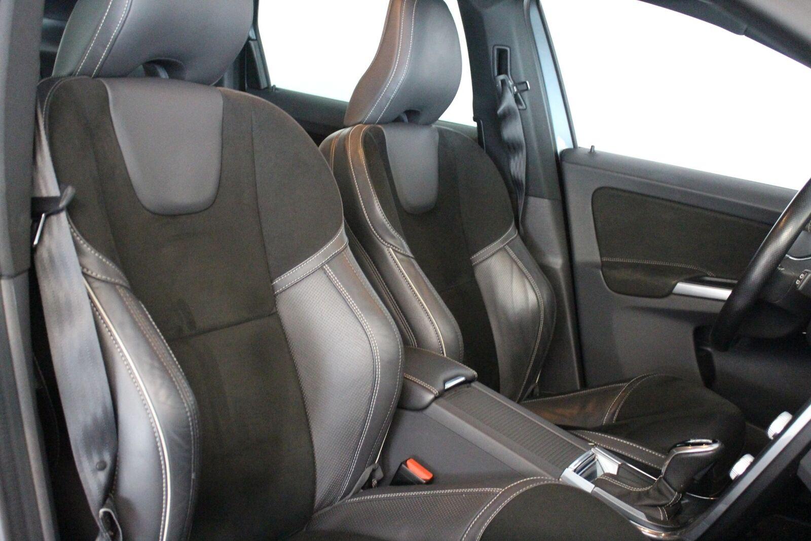 Volvo XC60 2,0 D4 190 R-Design aut.