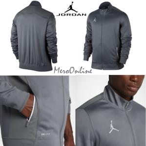 68b8c9433b9 SZ MEDIUM 🔥🆕 Nike Men's Air Jordan Flight Team Dri-Fit Jacket ...