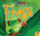 Frogs by Aaron Carr (Hardback, 2013)