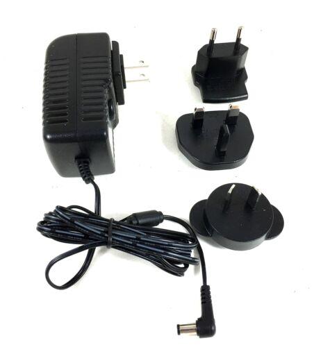 Dunlop Netzteil 18-volt ECB009G1 Mxr Werke Weltweit Adapter