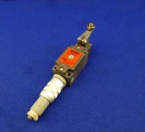 Euchner-Safty-Interruptor-Interruptor-Seguridad-NZ2HS-511L060-6A-24V