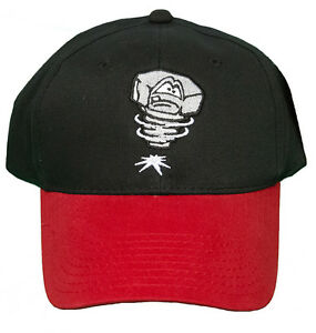 Image is loading New-Lansing-Lugnuts-Adjustable-Back-Hat-Embroidered-Cap- ae074519560f