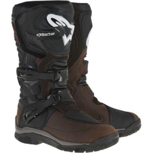 ALL SIZES NEW Alpinestars Corozal Adventure Drystar® Oiled Leather  Boots