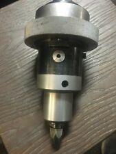Moore Jig Grinding Air High Speed Head