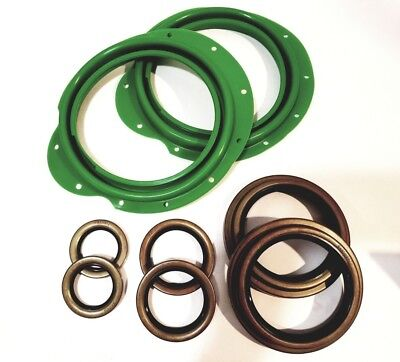 Rockwell 5 Ton Front Axle Boot and Seal Kit M809 M939 M54