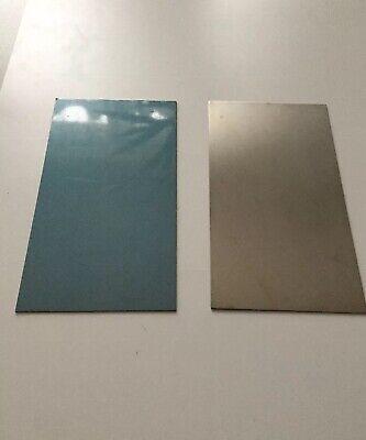 Grade 2 Platten Titanblech 3.7035 2-3mm Grade 2 3.7035 100 mm bis 2000 mm
