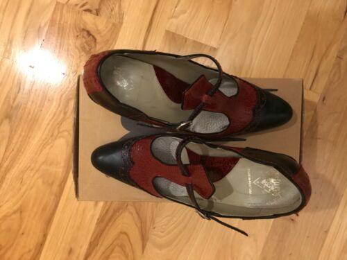 John Fluevog heels shoes 10