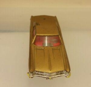 Corgi-No-245-Buick-Riviera-Sin-Caja