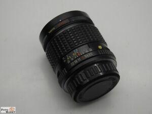 SMC Pentax 3,5 / 18 mm Weitwinkel-Objektiv PK-Bajonett Super-Wide-Angle