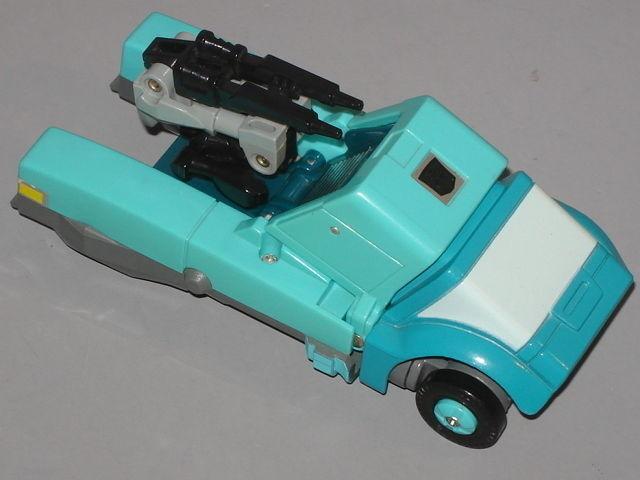 G1 Transformateurs Autobot Targetmaster KUP complète Prof  nettoyé  lot  3  être en grande demande