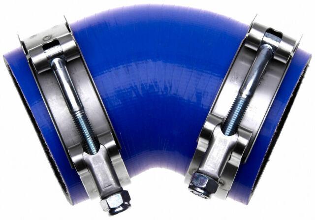 Gates 26213 Molded Turbocharger Intercooler Hose Kit-Hose Kits