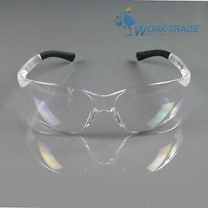 Schutzbrille-Sicherheitsbrille-Augenschutz-Top-Qualitaet-BEAR-T-EN166-NEU-OVP