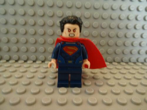 LEGO personnages Marvel Super Heros Batman Superman Captain America A 12//1