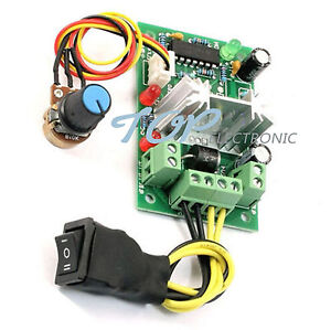 6-30V-DC-Motor-Speed-Controller-Reversible-PWM-Control-Forward-Reverse-switch