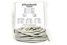 Tubing Tube 30,50 m silber super stark Thera Band NEU & OVP
