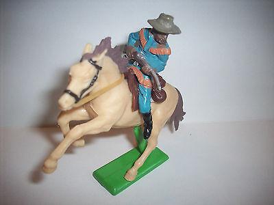 Britains Cowboy Ampie Varietà