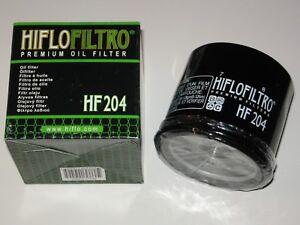 Olfilter-Hiflo-HF204