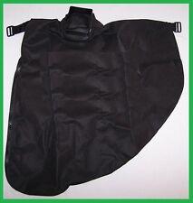 Fangsack passend für Valex Mistral Laubsauger Laubbläser