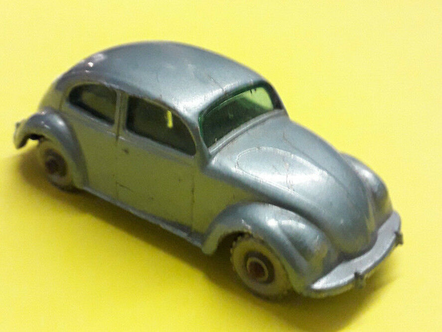 Matchbox Volkswagen 1200 No25 Near mint