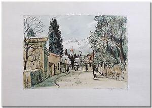Arno-Fleischer-Original-Grafik-Lithographie-JALTA-coloriert-06427