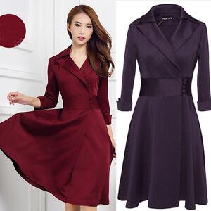 Ladies plus size dress coats – Dress ideas