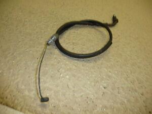 Honda CBR600F2 1991-1994 B // Closing Cable CBR600F3 1995-1998 Throttle Cable