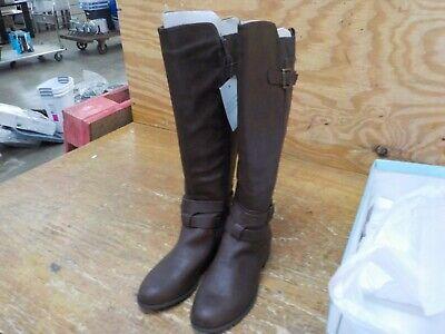 LifeStride Womens Francesca Knee High Boot