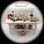 2-DAILY-PROPHET-NEWSPAPERS-Miniature-Dollhouse-1-12-Scale-Potter-Magic-Wizard thumbnail 8