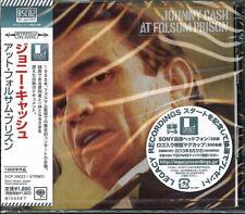 At Folsom Prison by Johnny Cash (CD, Mar-2013, Sony Music)