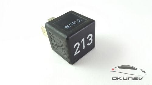 213-443951253j Audi Relais Nr