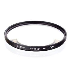 77-mm-Macro-close-up-4-close-up-Lens-filter-77mm-For-DSLR-SLR-Digital-Camera