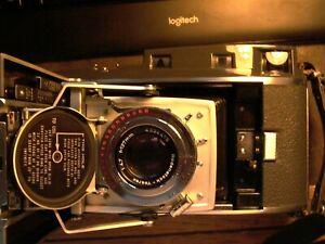 Polaroid-110a-w-Rodenstock-Ysarex-127mm-F-4-7-in-beautiful-condition-9