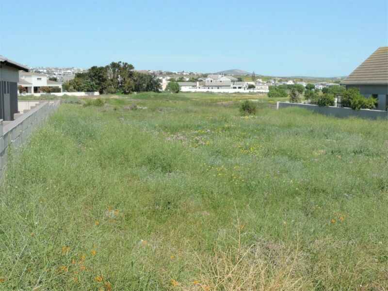 Land in Country Club For Sale