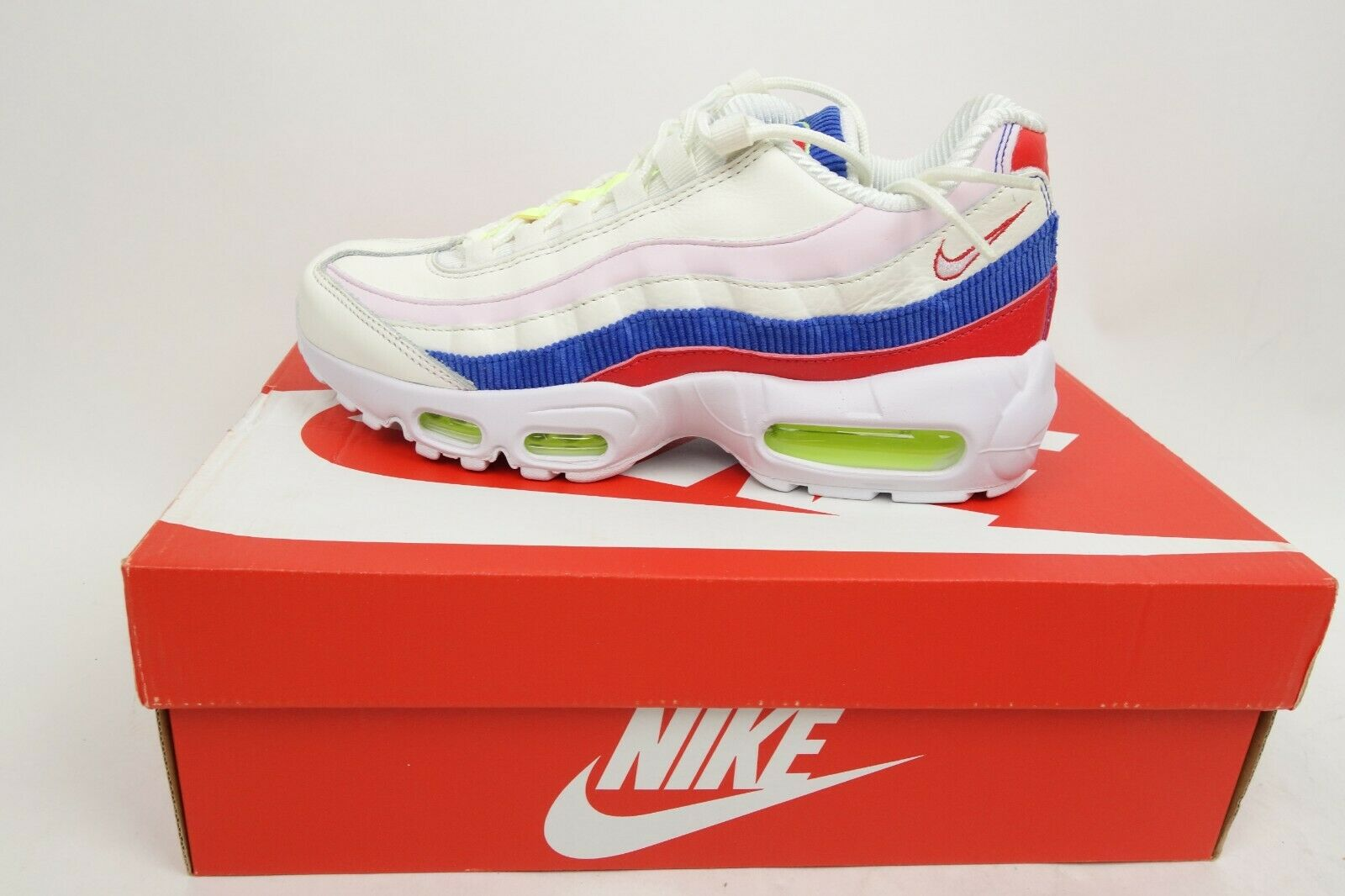 Nike Air Max 95 SE Running shoes Women Size 7.5