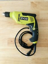 Ryobi D620h 120 V 58 In Heavy Duty Corded Hammer Drill Machine Tool Only