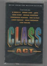 Class Act Motion Picture Soundtrack 1994 Cassette Monie Love Full Term Love
