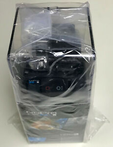 New-Factory-Sealed-GoPro-HERO3-Black-Edition-12MP-Camcorder-Camera-CHDHX-301